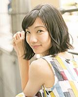 山崎丹奈(女優)